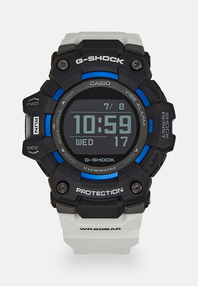 G-SQUAD - Digital watch - white