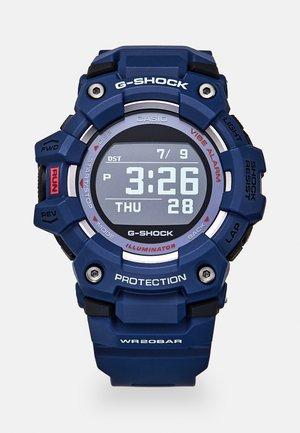 G-SQUAD - Digital watch - navy