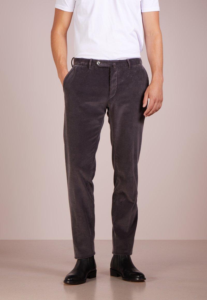 GTA - Trousers - grey