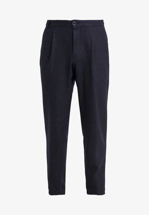 HERRICK JOG - Pantalon classique - blue