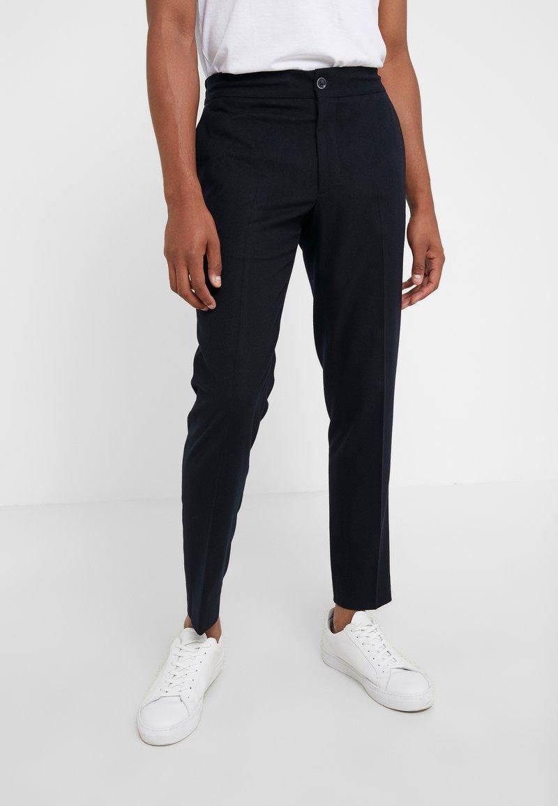GTA - DAVIDE  - Trousers - navy