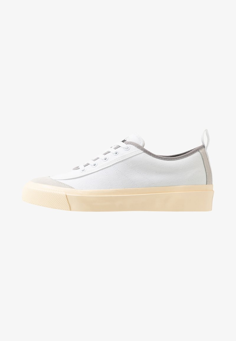 Goliath - NUMBER ONE - Sneakersy niskie - white