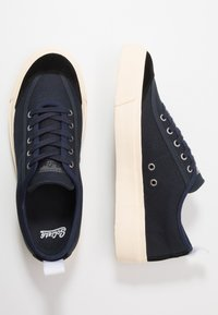 Goliath - NUMBER ONE - Sneakers basse - navy - 1