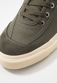 Goliath - NUMBER ONE - Sneakers basse - olive - 5