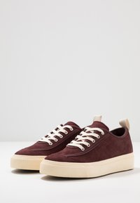 Goliath - NUMBER ONE - Sneakers basse - burgundy - 2