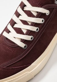 Goliath - NUMBER ONE - Sneakers basse - burgundy - 5