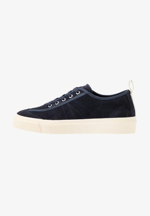 NUMBER ONE - Zapatillas - navy