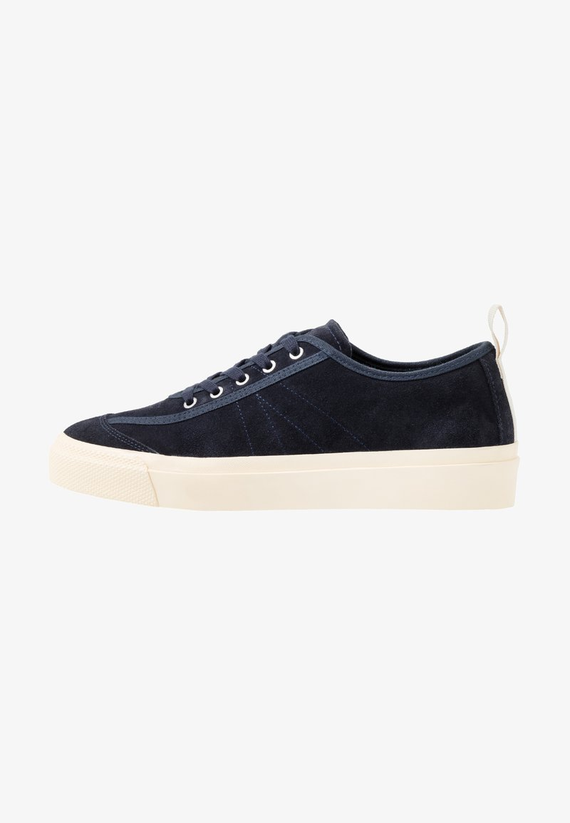 Goliath - NUMBER ONE - Sneakers laag - navy