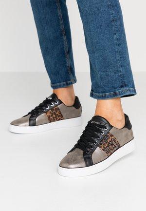 BRANDIA - Sneakers - pewter