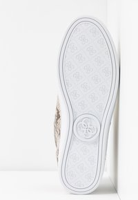 Guess - Sneaker high - brown - 6