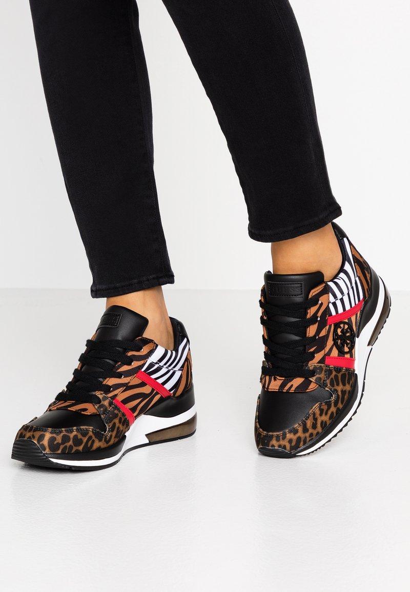Guess - JOYD - Sneaker low - black