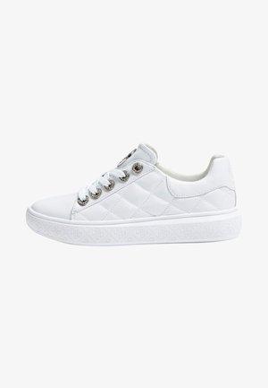 BECKS - Sneakers laag - white