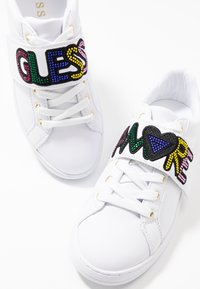 Guess - CHEX - Sneakers - white - 7