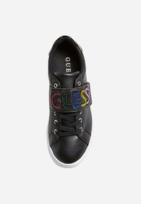 Guess - CHEX - Sneakers laag - black - 1