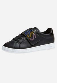 Guess - CHEX - Sneakers laag - black - 2