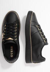 Guess - BRANDIA - Sneakers - black - 3