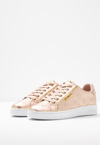 Guess - BANQ - Sneakers - beige - 4