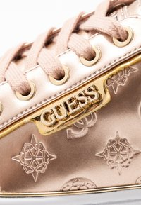 Guess - BANQ - Sneakers - beige - 2