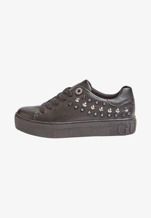 MARXINA - Sneakers laag - black