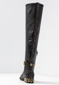 Guess - AGETHA - Over-the-knee boots - black - 5