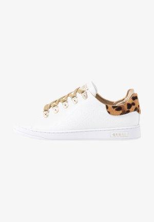 CHARLEZ - Sneakers - white