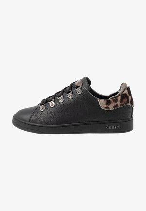 CHARLEZ - Sneaker low - black