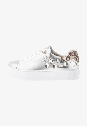 MARXIN - Sneakers laag - argent