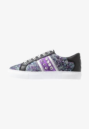 GLITZY - Sneakers - argent