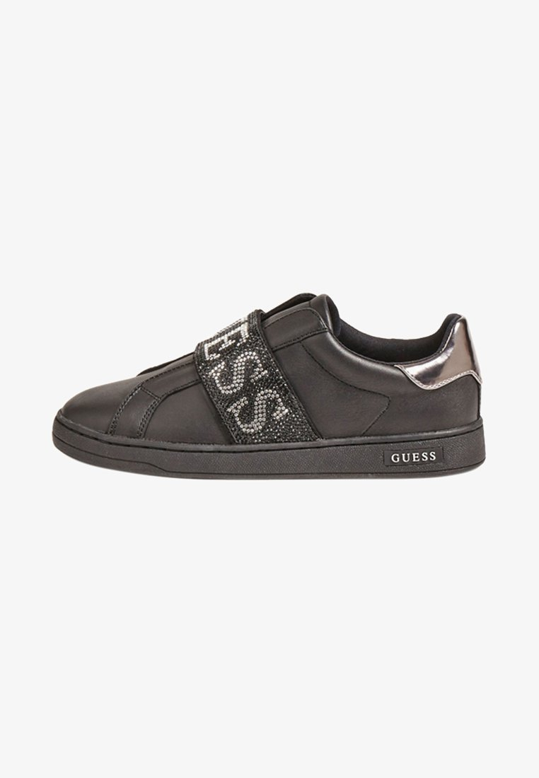 Guess - CONNUR - Mocassins - black