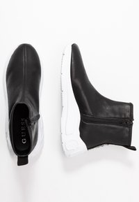 Guess - SINDERA - Sneakers hoog - black - 3