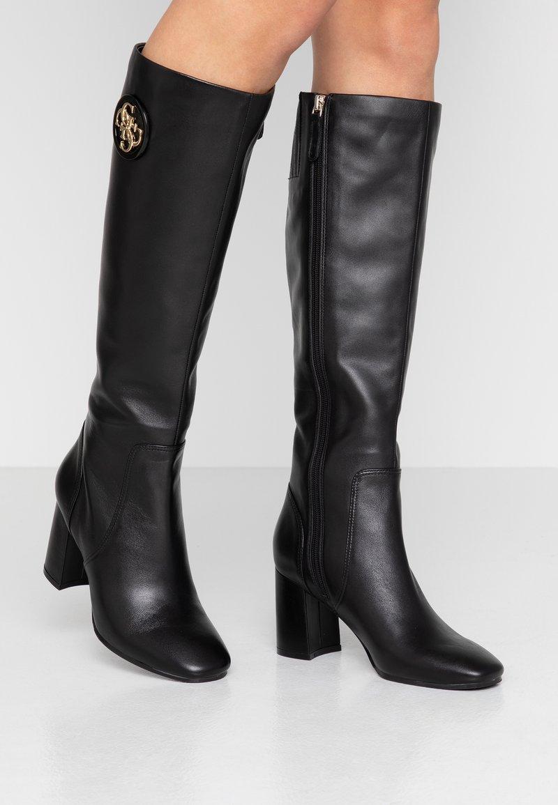 Guess - CAELA - Støvler - black