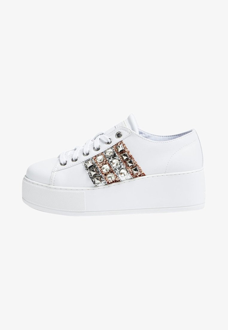 Guess - Sneakers basse - white