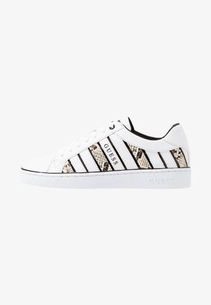 BOLIER - Trainers - white