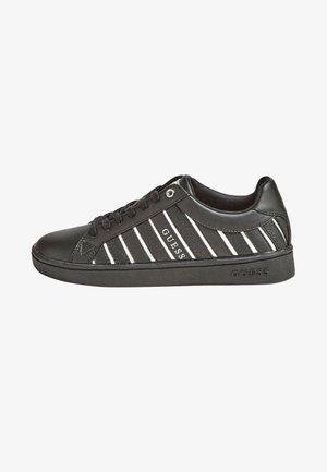 BOLIER - Sneakers basse - black