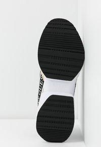 Guess - BREETA - Sneakers laag - gold - 6