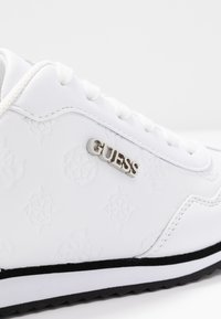 Guess - CHARLIN - Baskets basses - white - 2