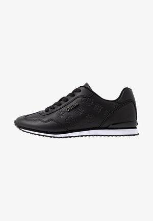 CHARLIN - Sneakersy niskie - black