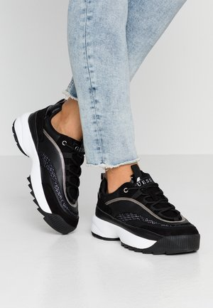 KAYSIE  - Sneakers - black
