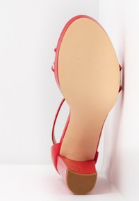 Guess - OMERA - High Heel Sandalette - red - 6