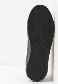Guess - PRYDE - Sneakers basse - black - 6