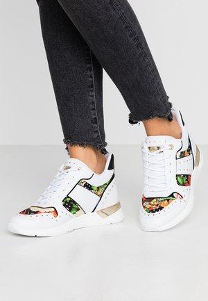 REJJY - Sneakers basse - multicolor