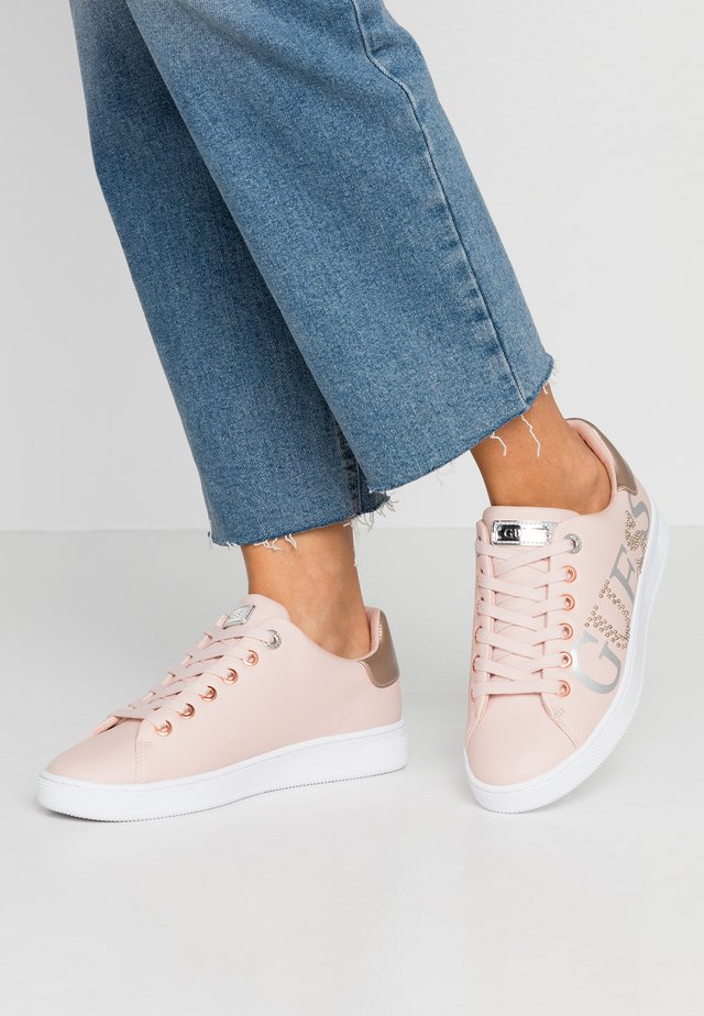 RIDERR - Sneakers basse - blush