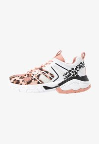 Guess - MARLIA - Sneakers - blush - 1