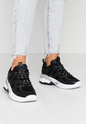 MARLIA - Sneaker low - black