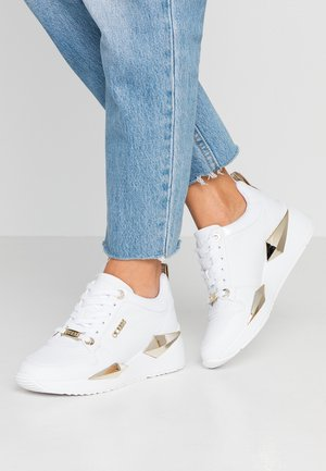 TALLYN - Trainers - white