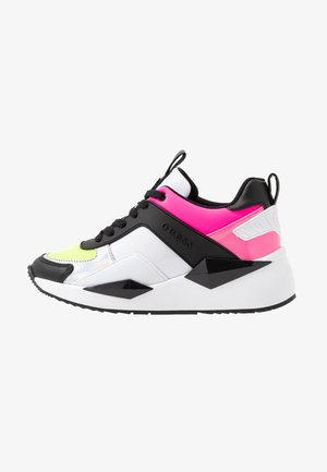 TYPICAL - Sneakers laag - multicolor