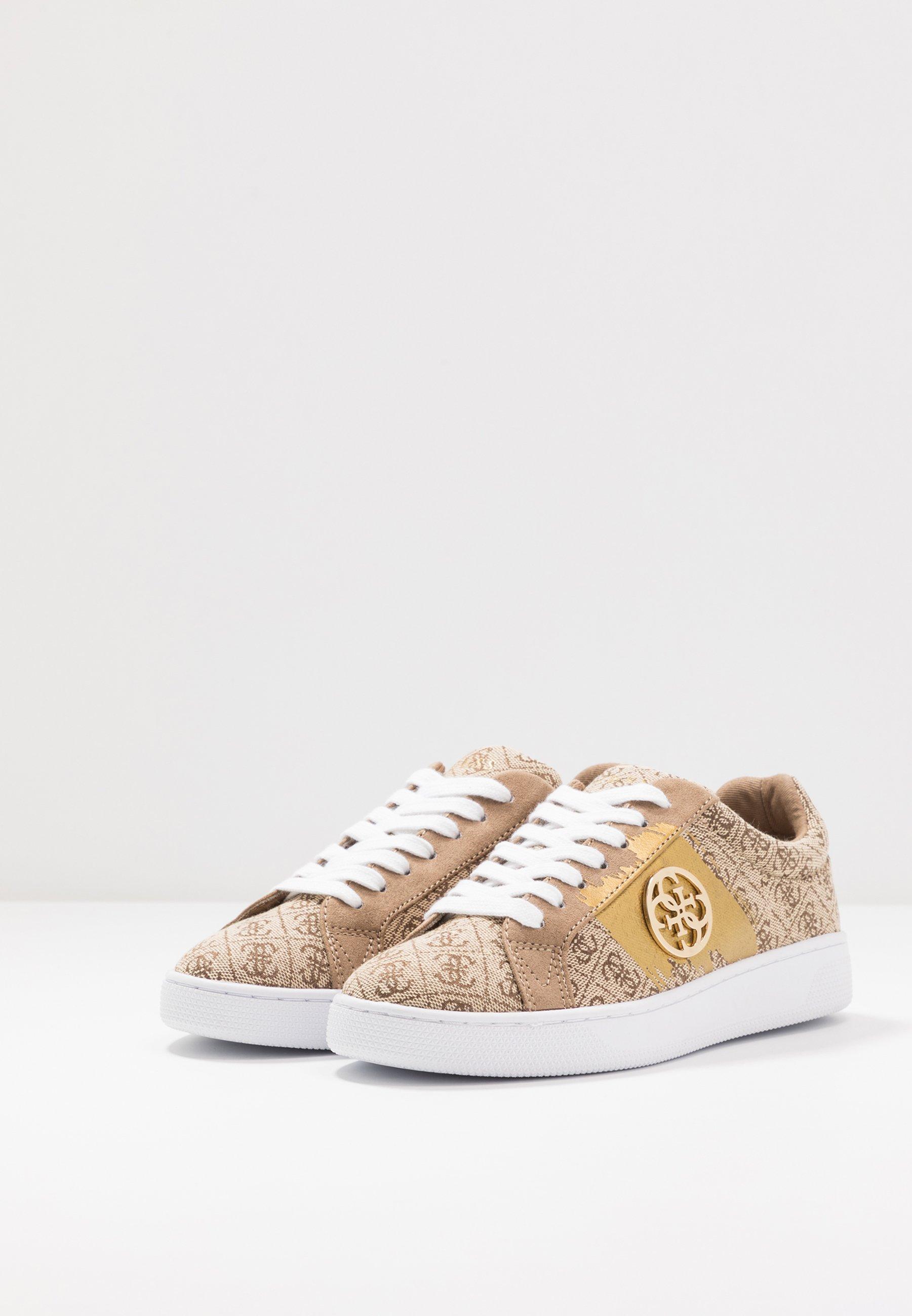 REIMA Sneakers beigebrown