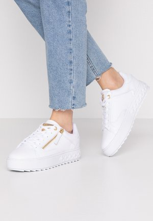 FIGGI - Sneaker low - white
