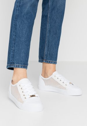 GITNEY - Zapatillas - white