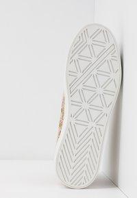 Guess - BOKAN5 - Baskets montantes - beige/light brown - 6